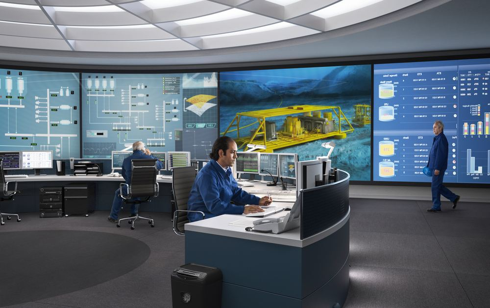 Siemens In Russia In Good Earnest And For Long Maritime