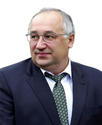 Vladimir P. Pastukhov,